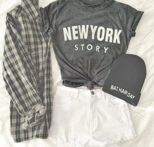 Everyday New Fashion: New York Story :)