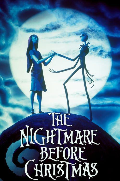 Tim Burton S The Nightmare Before Christmas 2 Jack Sally S Children Nightmare Before Christmas 2 Nightmare Before Christmas Before Christmas