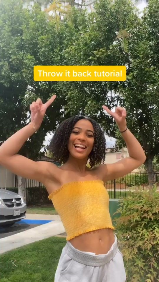 Savage Created By Megan Thee Stallion Popular Songs On Tiktok Dance Choreography Videos Choreography Videos Dance Videos