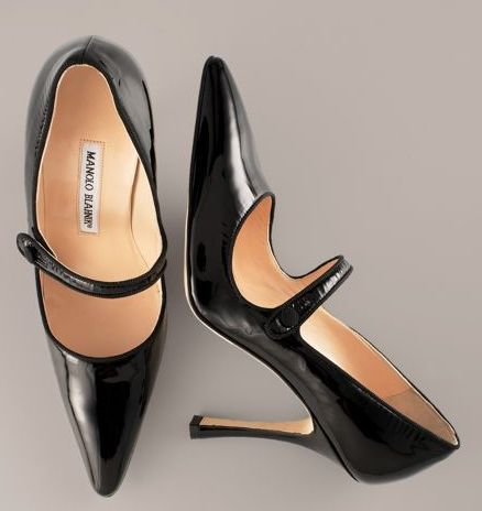 A Sex and the City Tribute: Manolo Blahnik
