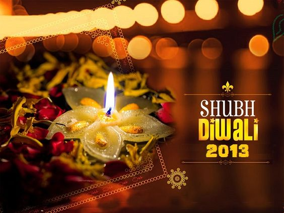 Latest Wallpapers of Happy Diwali 2013_2