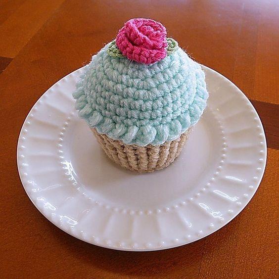 Cupcake+Pincushion+Cupcake+Pin+kussen+door+CrystalCreates2001