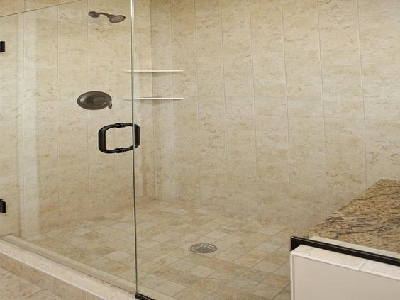 Cultured Marble Shower Showers And Shower Walls On Pinterest