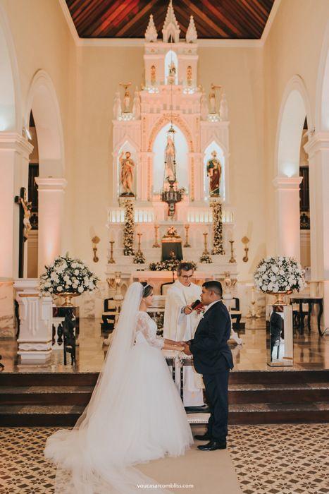 Casamento Clássico | Dandara e Valdir