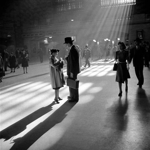 Grand Central Station 1941