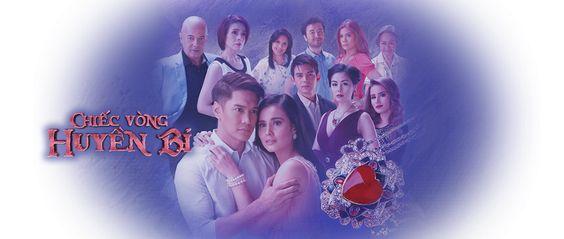 Phim Chiếc Vòng Huyền Bí | Philippines | Todaytv