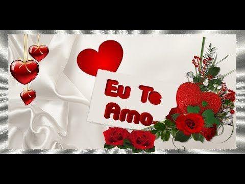 O Nosso Amor E Lindo Eu Te Amo Tanto Meu Amor