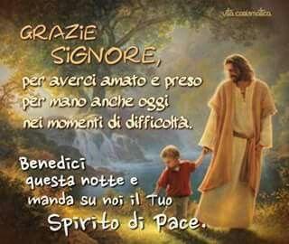 Preghiera: