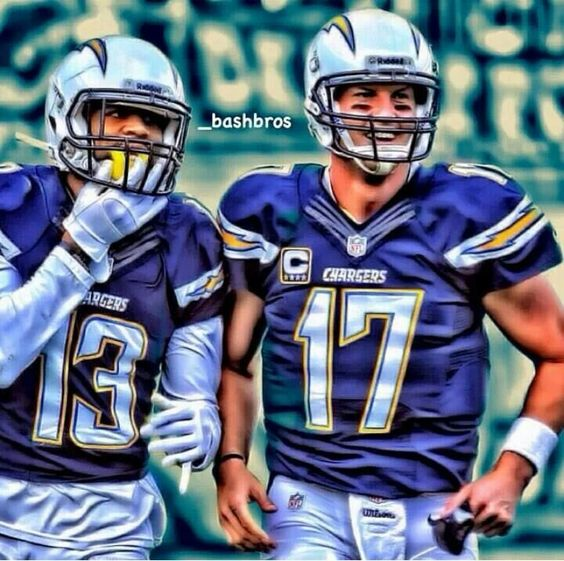 San Diego Chargers Chargers: Pinterest • The World's Catalog Of Ideas