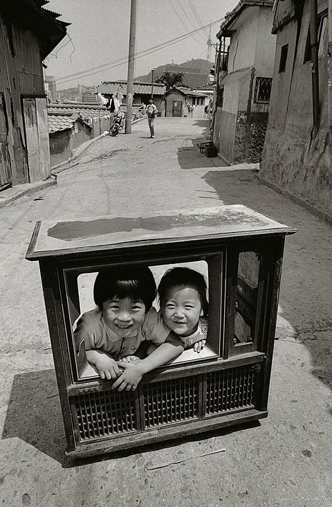 Kim Ki-chan Photographs of South Korea From 1960s To 1990s Best of Web Shrine