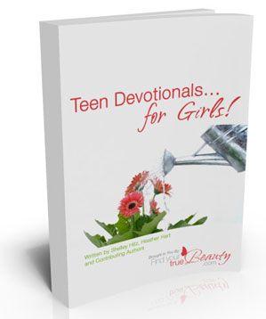 Free Teen Devotionals 110