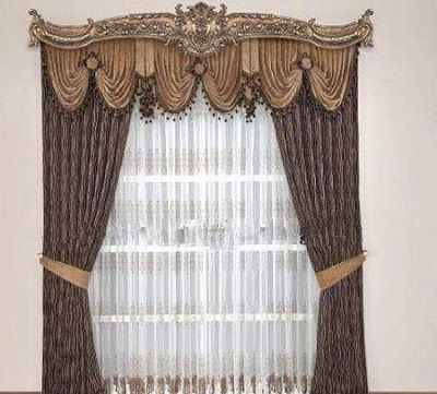 The Best Types Of Curtains And Curtain Design Styles 2019 Luxury Curtain Design A Comprehensive Expert Guide To Elegant Draperies Curtain Designs Curtains