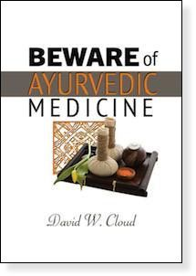 Free E-book: Many Christians seek help from Ayurvedic practitioners. This is especially true in South Asia, but it is a dangerous practice. Instead of seeking proper modern medical treatment, the patient seeks help from Ayurvedic practitioners, and instead of getting better they get worse. Many times they die because they wait too late to seek modern medical care that could have helped them.