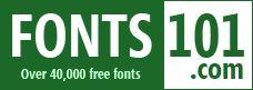 Love free fonts...so helpful!