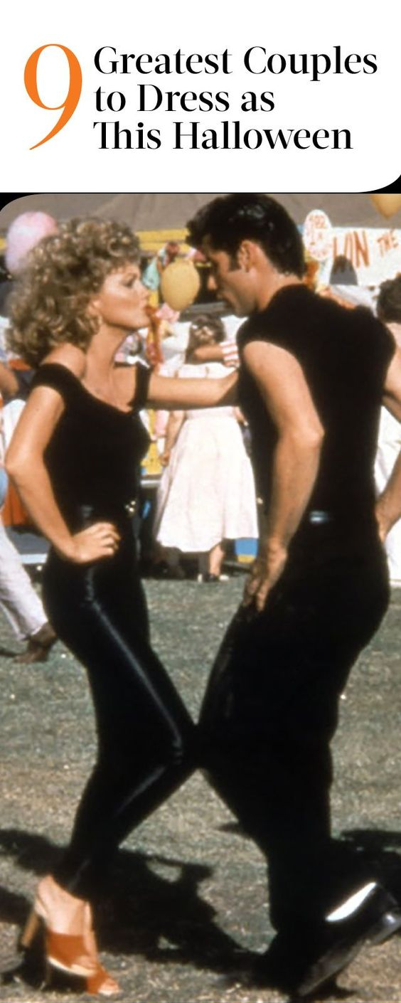 Iconic Couples For Halloween: Dress Up, Halloween Costumes And Halloween On Pinterest