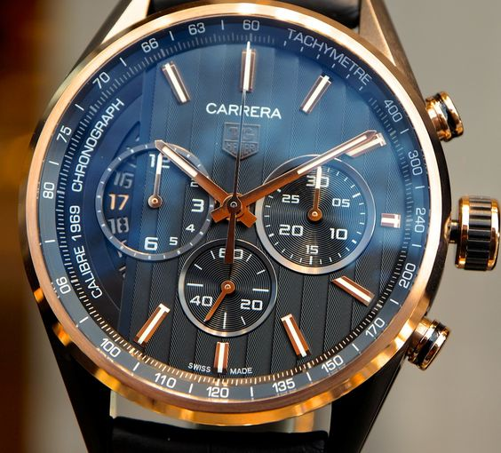 Tag Heuer Carrera Outlet