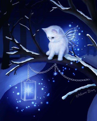 Snowflake+Fairytail
