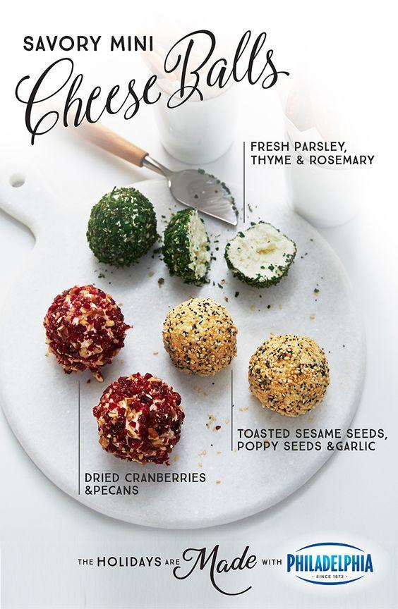 holiday parties treats garlic parties holiday seeds last minute ...