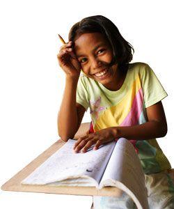 Make school kits to donate through Lutheran World Relief