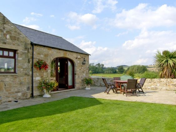 Old Mill Cottage | Gilling West | Yorkshire Dales | Self Catering Holiday Cottage