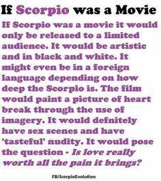 scorpio sign - Cerca con Google
