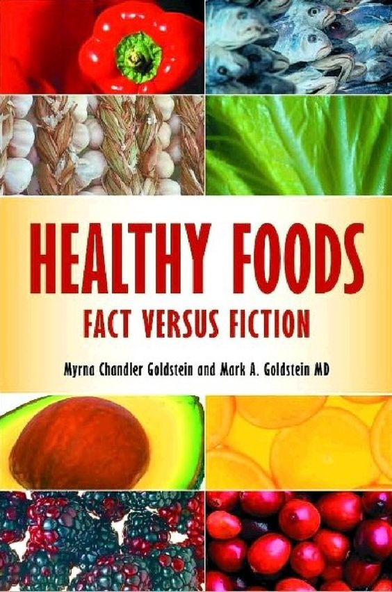 Healthy Food Facts
