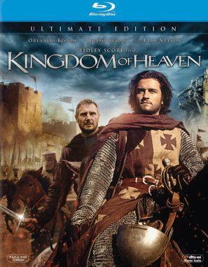 Kingdom Of Heaven Poster Id 1327246 In 2020 Heaven Movie Kingdom Of Heaven Heaven Art