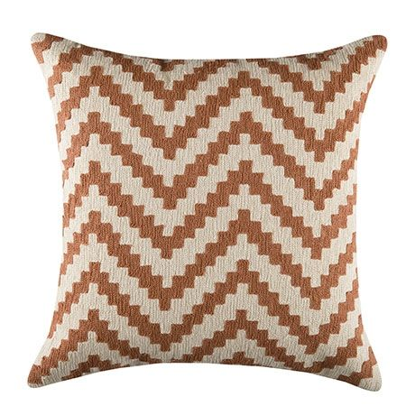 Zowie Cushion 50x50cm | Freedom Furniture and Homewares