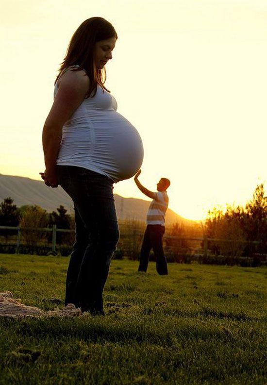 Embarazo + creatividad: originales fotos de padres que esperan bebés - Cuba - Juventud Rebelde - Diario de la juventud cubana