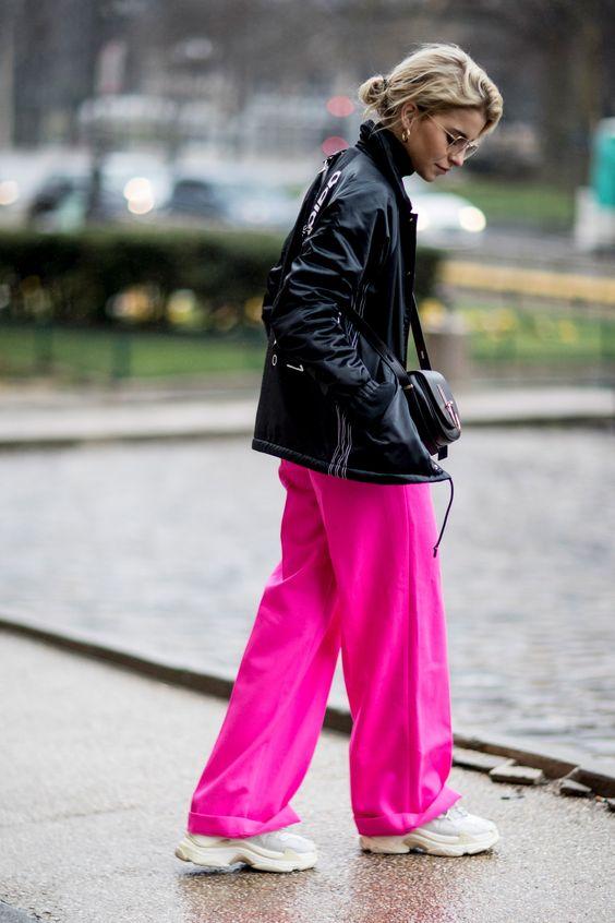 Paris Men's   Street Style   Fall 2018 Day 5