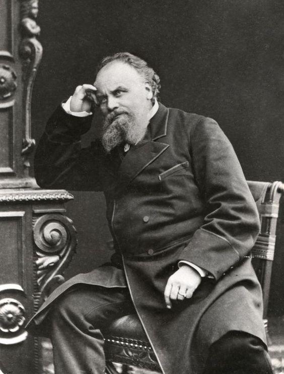 Aristide Boucicaut - Le Bon Marché — Wikipédia