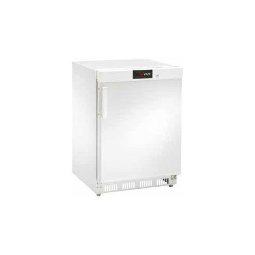 Armadio Refrigerato Statico In Acciaio Verniciato Bianco E Abs