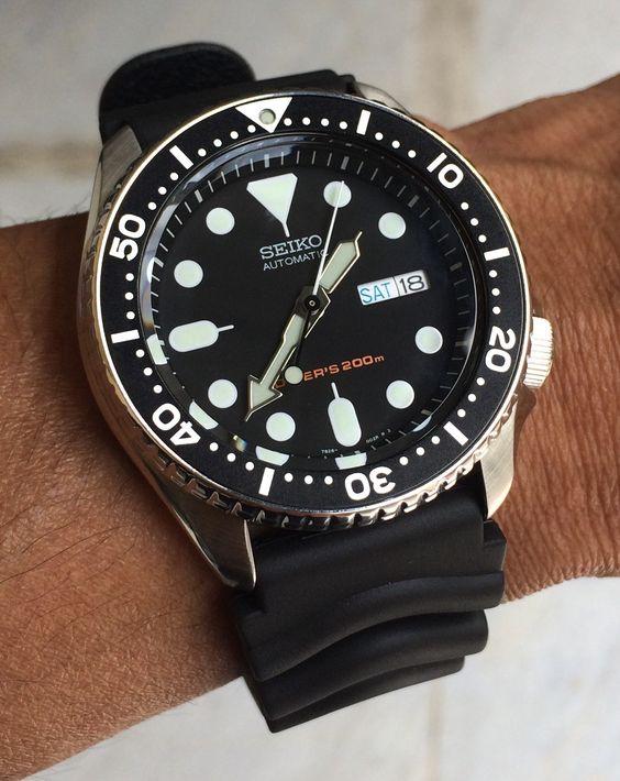 นาฬิกา ของขวัญวันเกิดผู้ชาย
