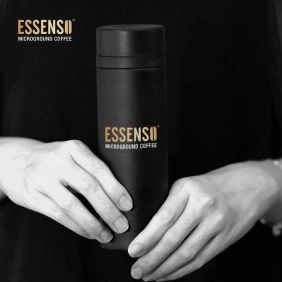 9-22 May 2016: Essenso FREE Thermal Flask & Mug Promotion