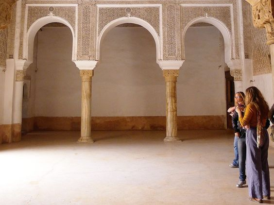 Lewis & Clark expands its robust overseas study program to North Africa.