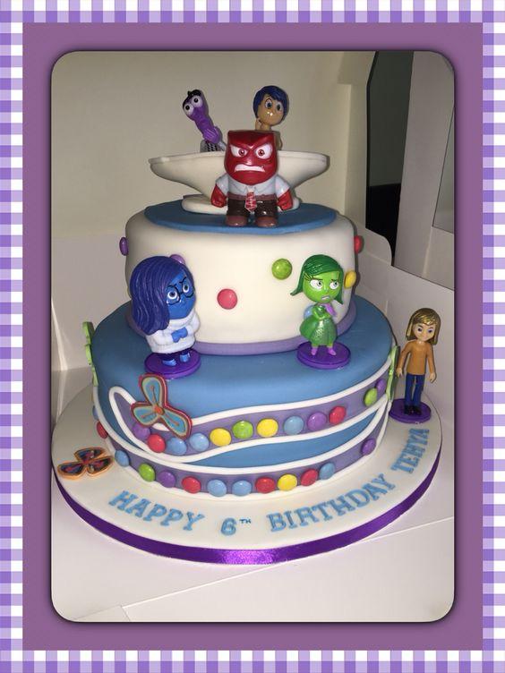 Happy Birthday Cake Johne