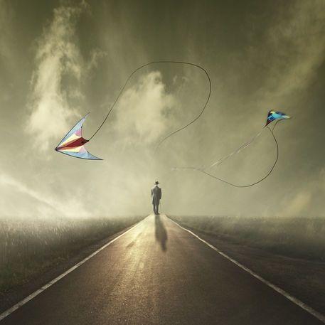 'Fantasieprodukt' von Christine  Ellger