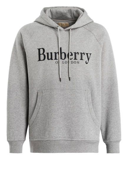 breuninger #burberry #sweater #hoodie #menswear #streetstyle