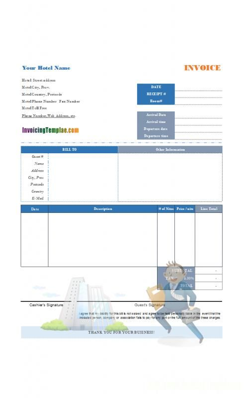Hotel Receipt Template Check More At Https Nationalgriefawarenessday Com 38466 Hotel Receipt Template
