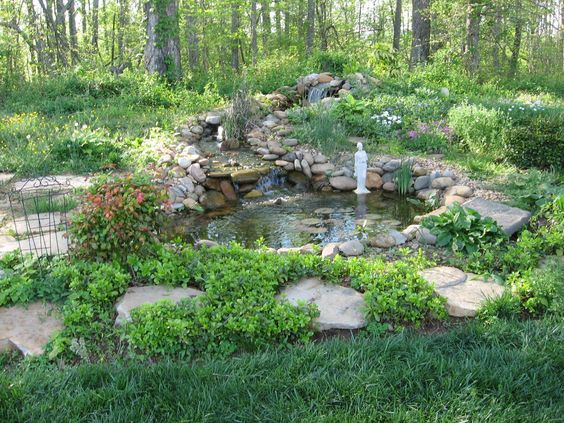 Landscaping Ideas East : Landscape design east tennessee full service landscaping