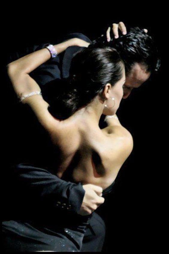 .Tango - Roxanne https://www.youtube.com/watch?v=ic4PQ-tnwJw
