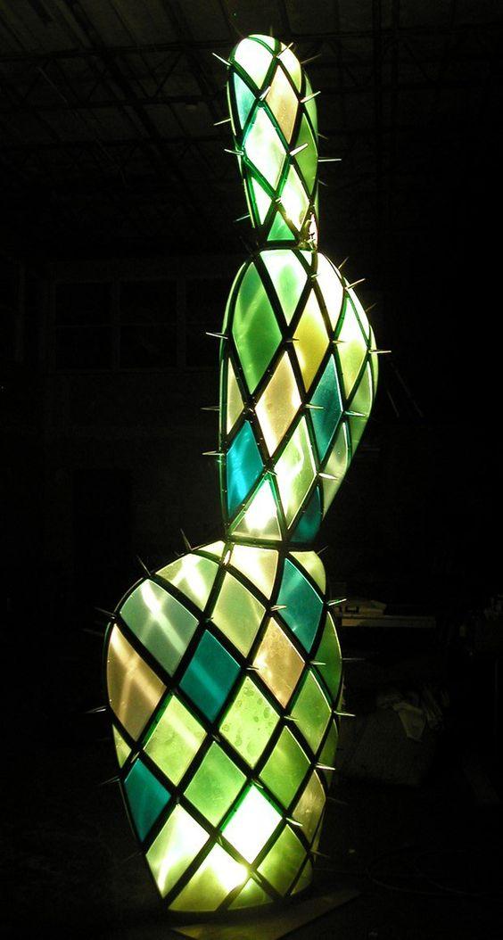 Project: Giant Cactus - CODAworx: