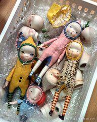 love dolls!
