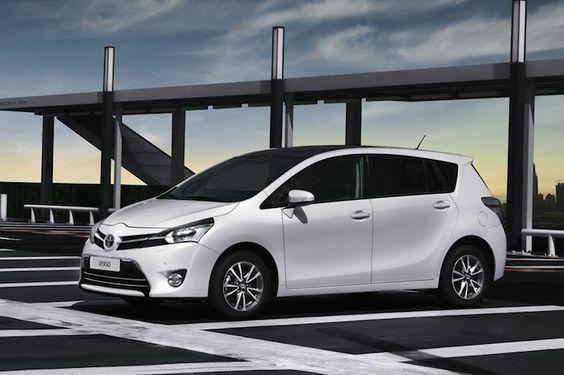 Will Your Orlando Toyota Get Diesel Power Toyota Verso Corolla
