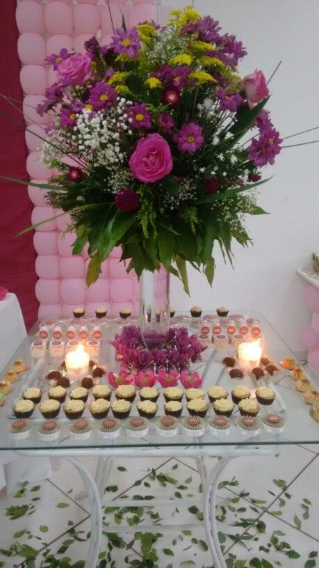 Decoração, Doces e Lembrancinhas Aniversario Princesa 3 anos