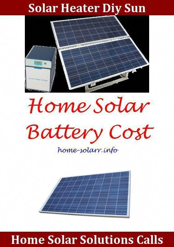Alternative Energy Sources Which Is The Best Solar Inverter For Home Buy Solar System For Home Home Energy Magazine In 2020 Solar Solutions Solar Panels Solar Heating