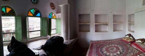 Nuestro nuevo hogar en #Pushkar. Is #shoopin time!!! #elviajemehizoami #loveIndia #Rajastán