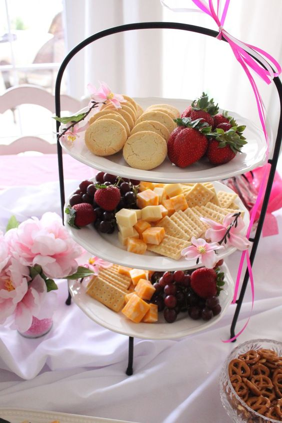 Easy tea party food tea party ideas pinterest tea for Easy food ideas for parties