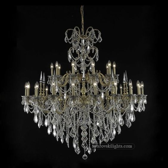 Brass Crystal ChandeliersZhongshan Sunwe Lighting CoLtd We – American Brass and Crystal Chandeliers