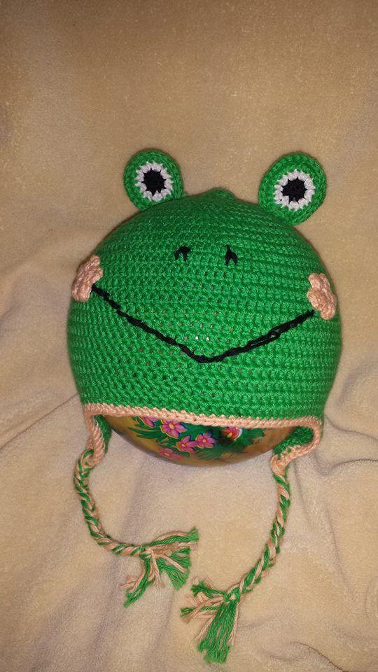 Froschmütze (1)